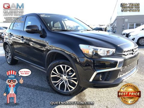 Pre-Owned 2019 Mitsubishi Outlander Sport 2.0 SP