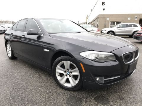 Pre-Owned 2013 BMW 5 Series 528i xDrive